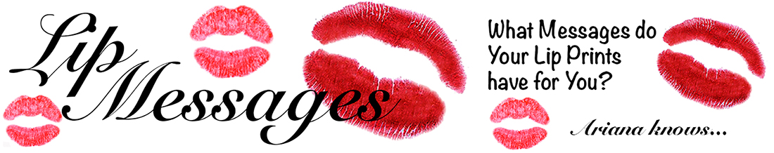 Lip Messages Logo