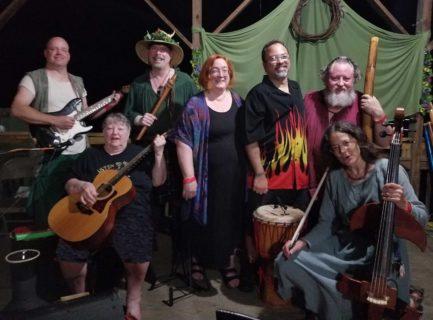 KIVA Band