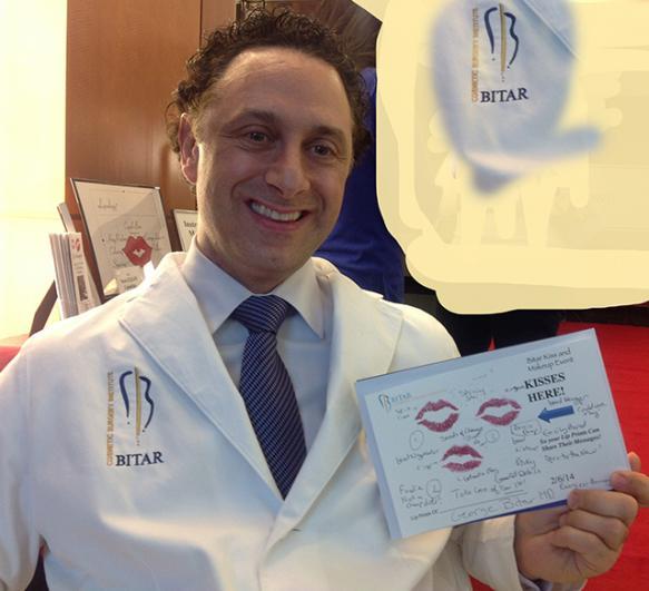 Dr Bitar